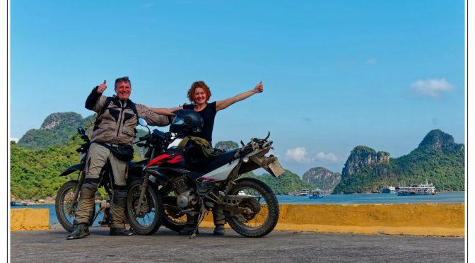 Goodbye Vietnam – Cát Bà Island…  Vietnam Post 5/5