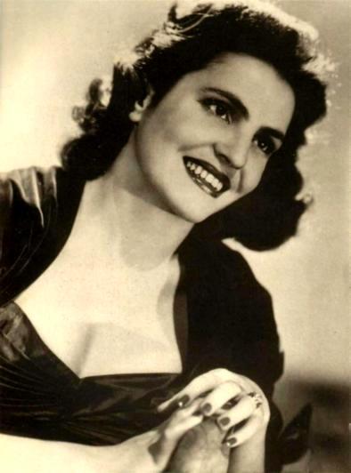 Амалия Родригеш - кралицата на фадото