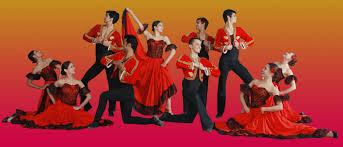 Танцова трупа