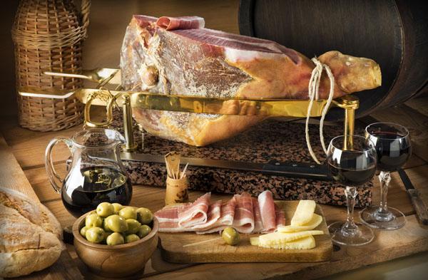 дегустация на вино в Тоскана