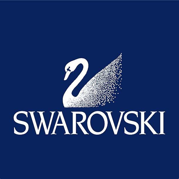 Логото на Swarowski