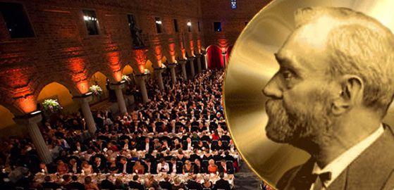 Nobelovi nagradi