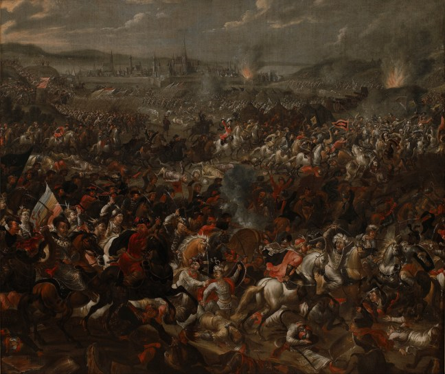Pauwel_Casteels_-_Battle_of_Vienna_-_Google_Art_Project