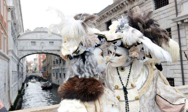 Venezia-Carnevale