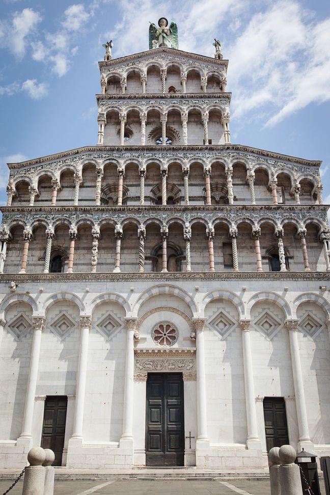 San Michele in Foro