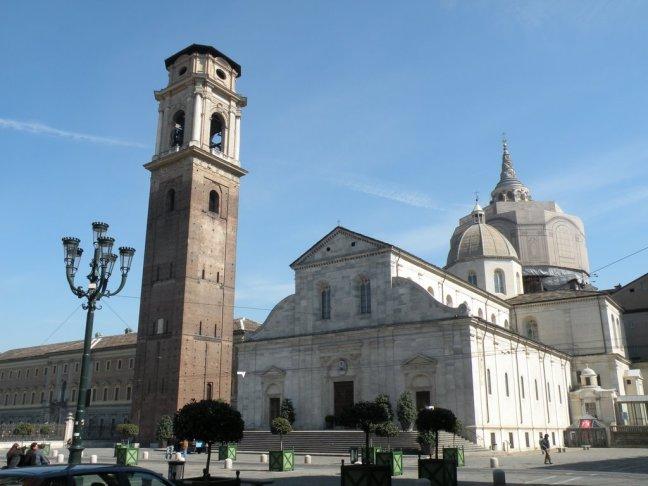 Дуомо ди Торино