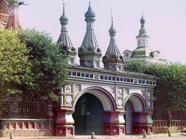 Московската духовна академия
