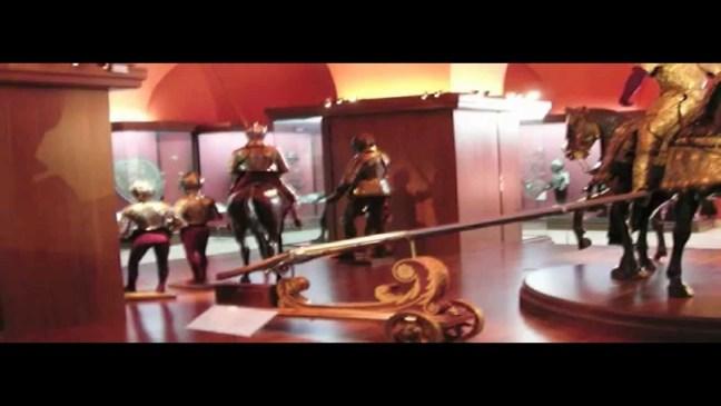 Кралски музей на армията