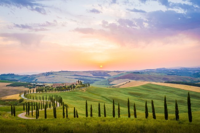 most-beaufitul-landscapes-in-europe-tuscany-italy-copyright-francesco-r-iacomino-european-best-destinations