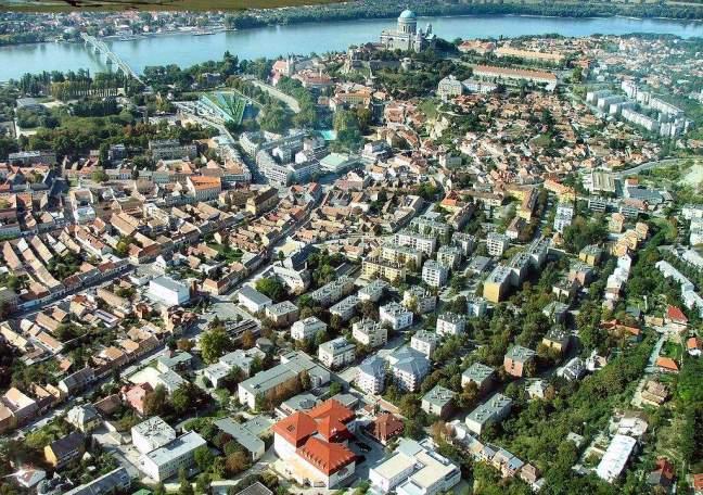 Esztergom-Hungary