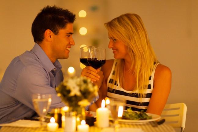 Романтика по празниците