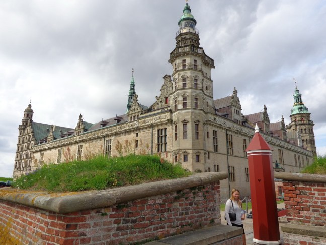 "Замъкът ""Кронборг"""