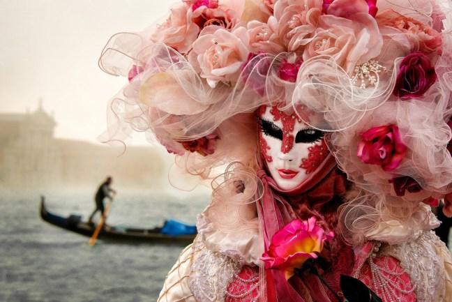 Карнавална Венеция