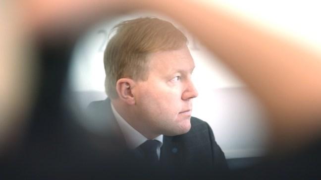 Марко Микелсон