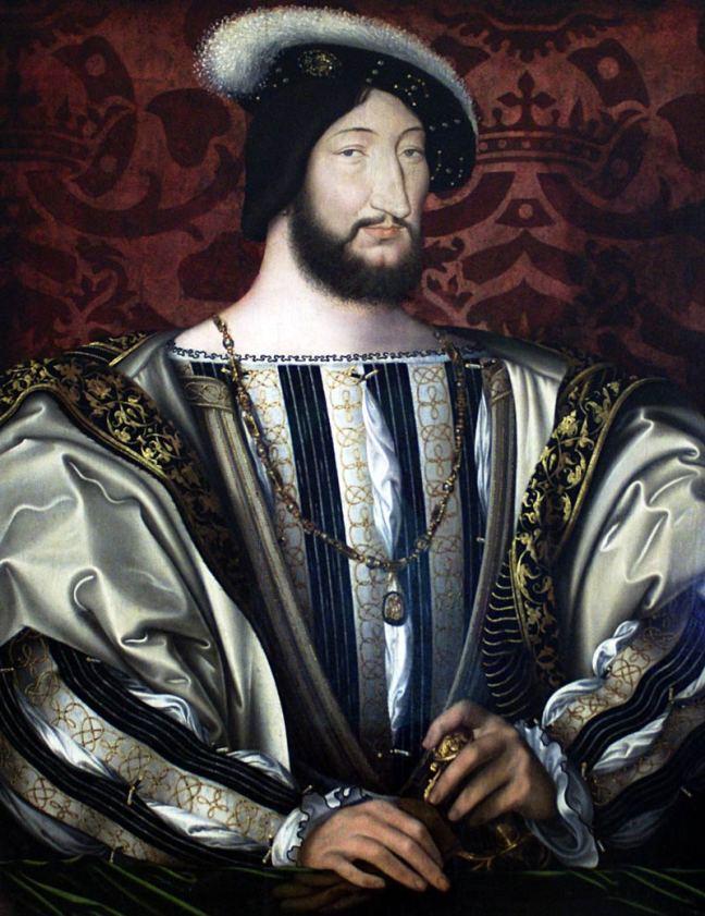 Крал Франсоа І