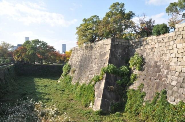 Замъкът в Осака