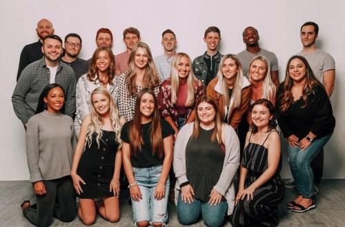 Summer Intern Class 2019