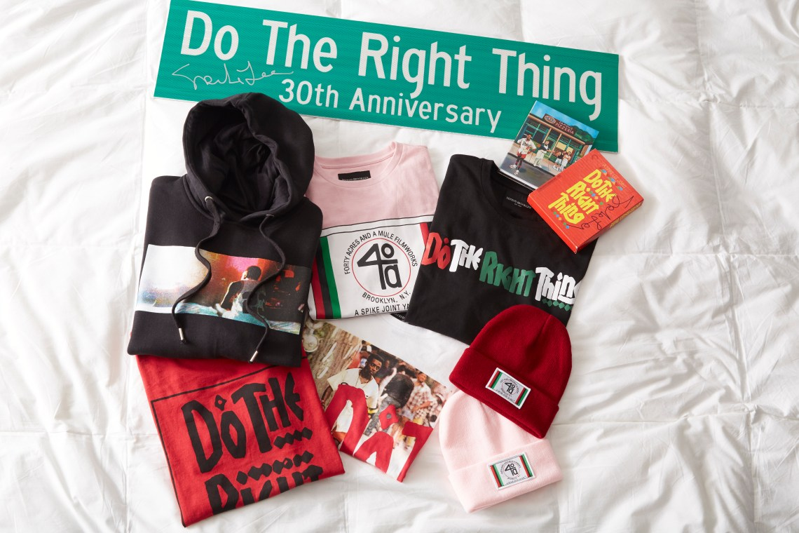 Do the Right Thing Collection