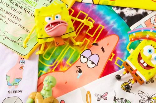 SpongeBob rue21