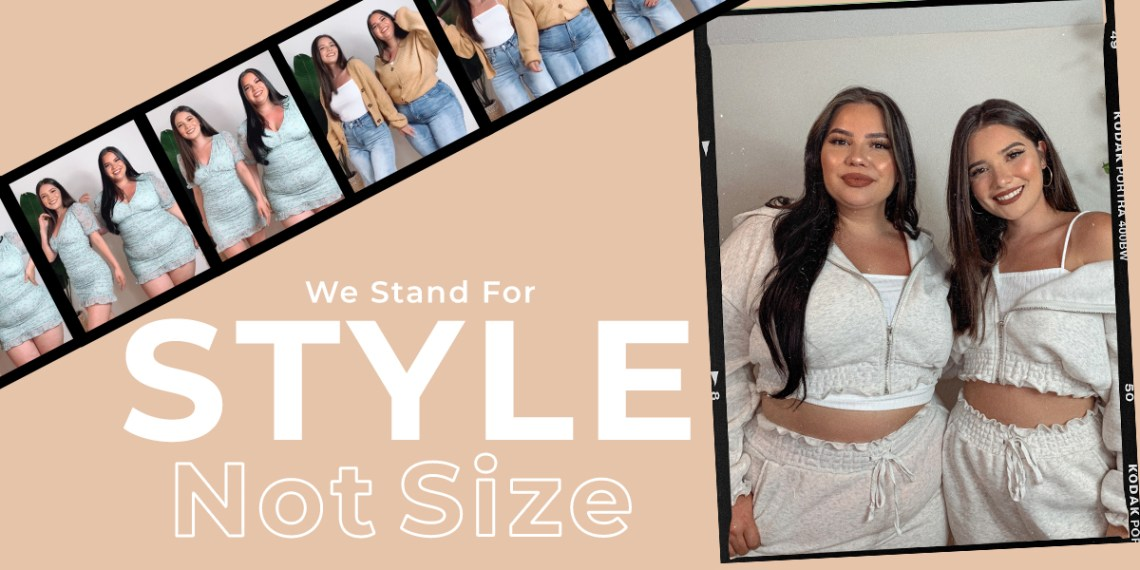 style not size