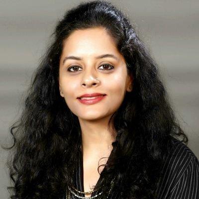 PARI's Shalini Singh gets the Nieman Fellowship at Harvard!