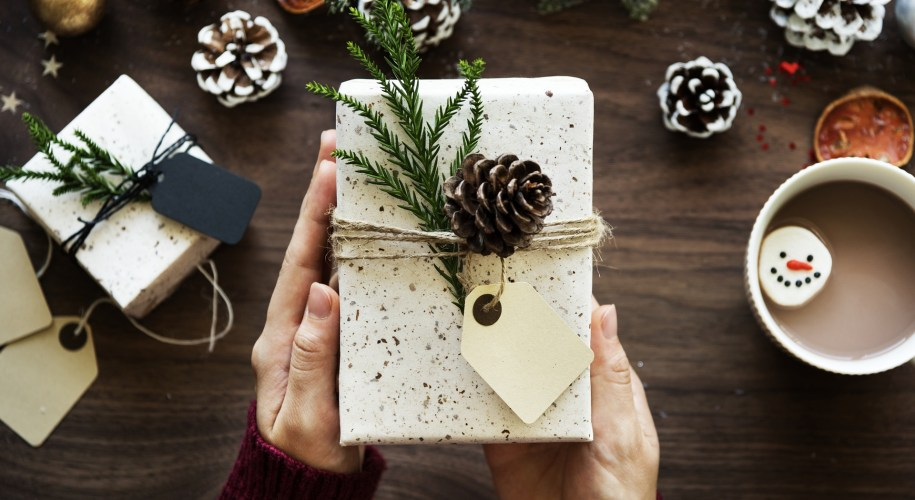 Une idée de cadeau original