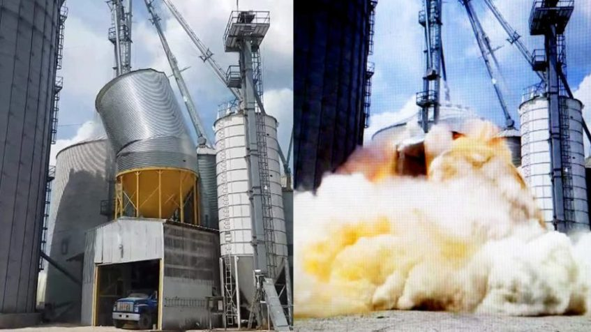 Combustible Dust Safety Crucial Despite OSHA's New Agenda