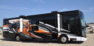 2018 Coachmen Sportscoach 408DB
