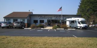 Parkview RV Center Delaware