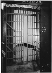 Rotary Jail Museum