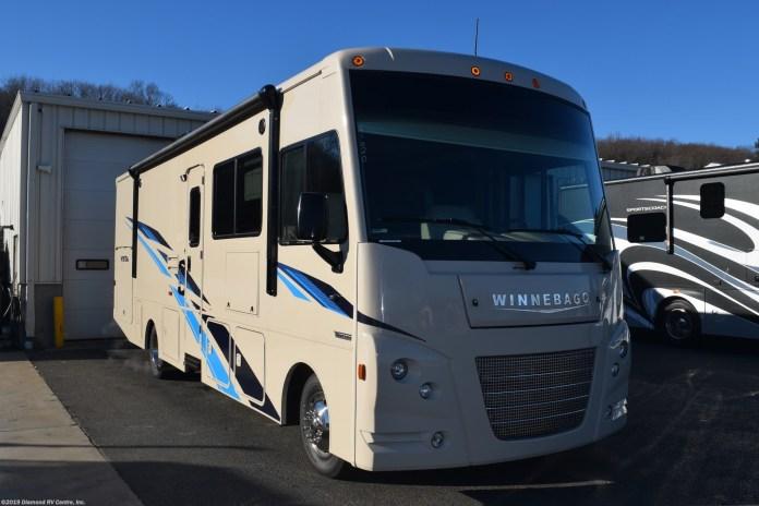 Winnebago Vista 2019