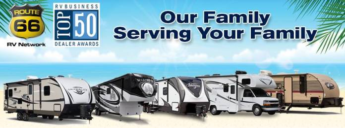 Palm RV Fort Myers Florida