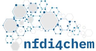 Logo von NFDI4Chem