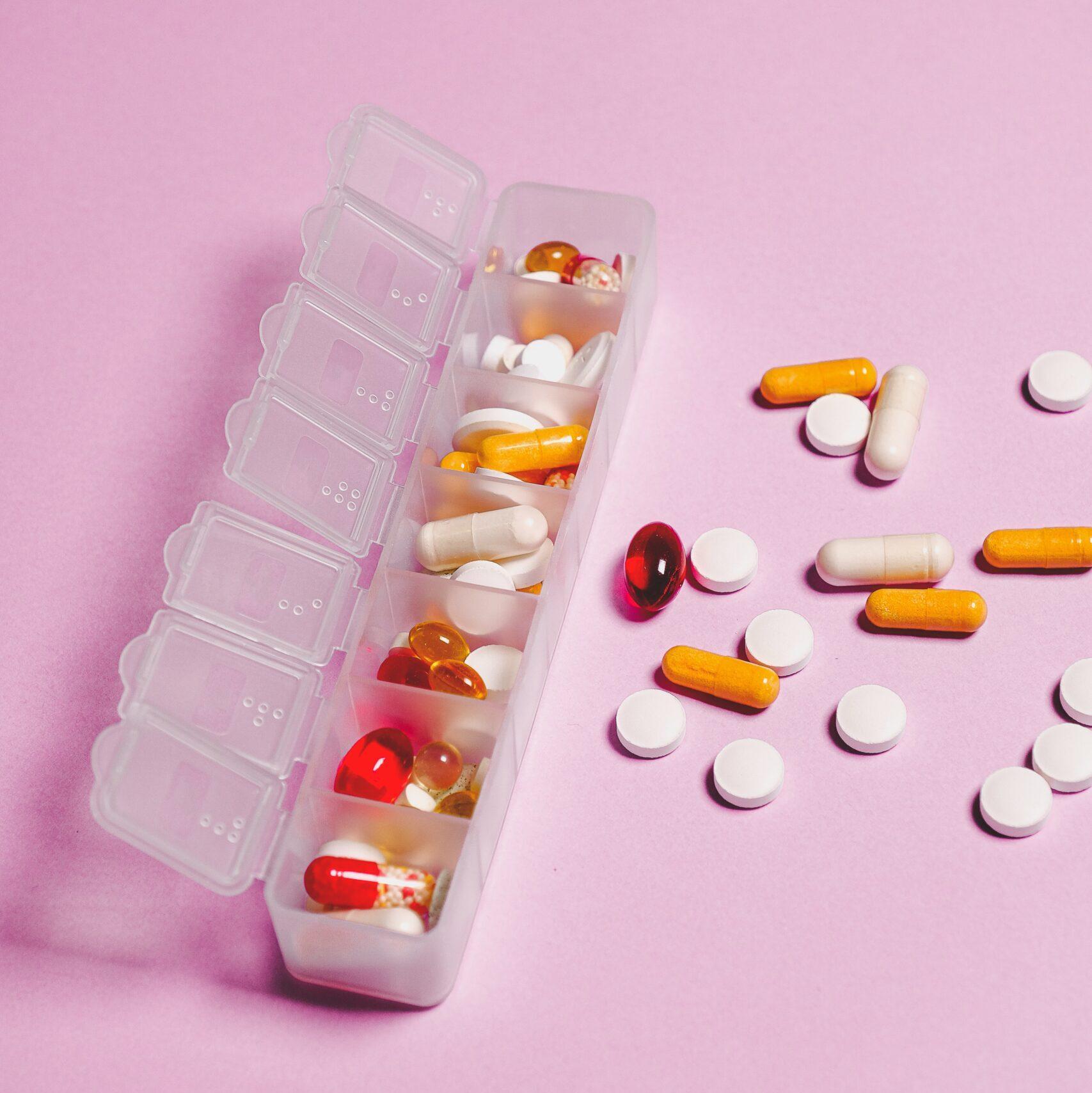 أدوية وعلاجات Archives مدونة Rxcourse الطبية