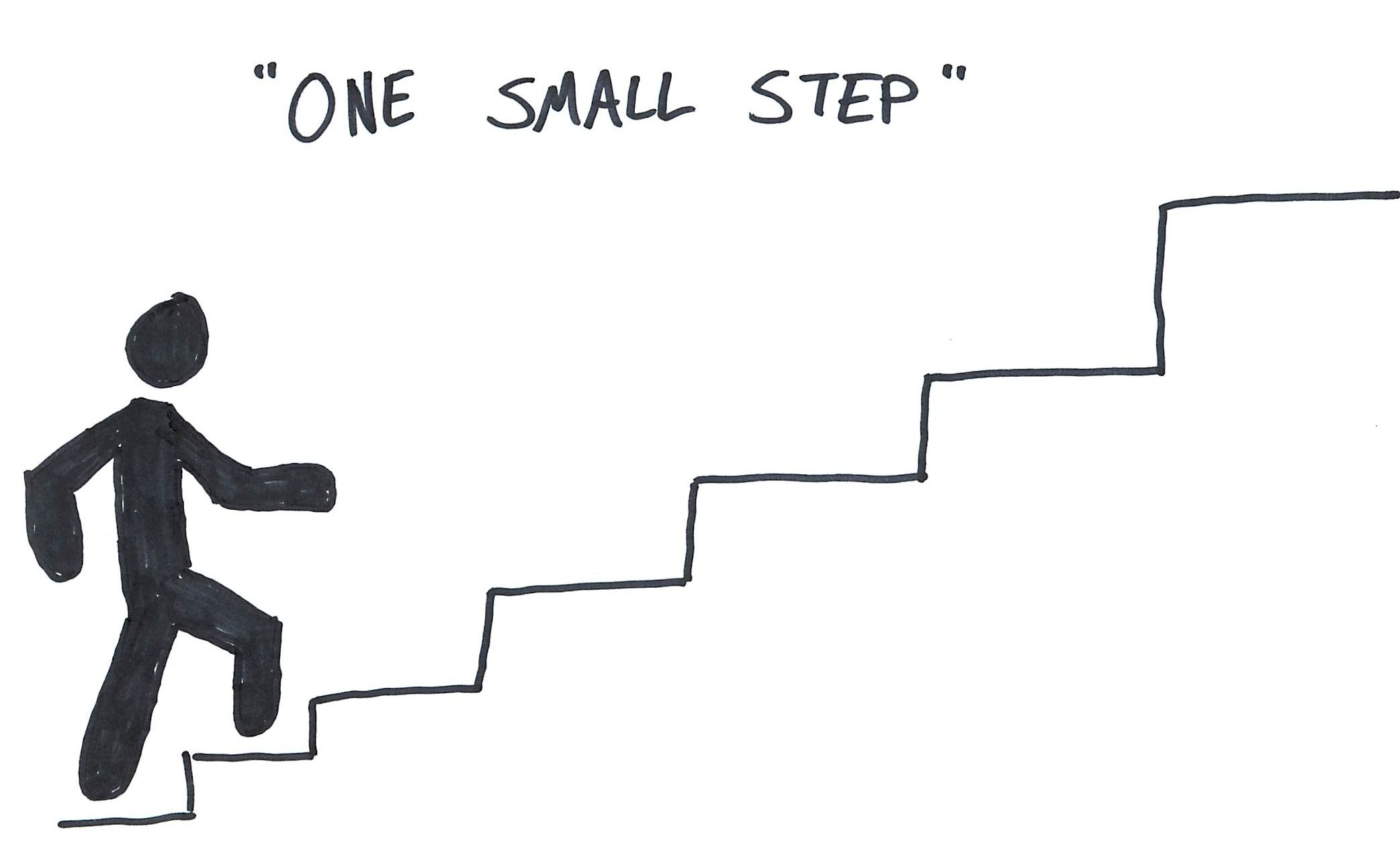 One Small Step Ryan H Law Cfp Afc