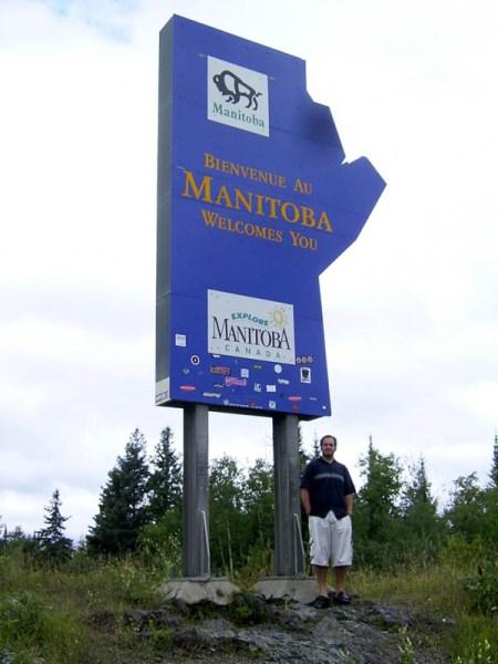 Manitoba!