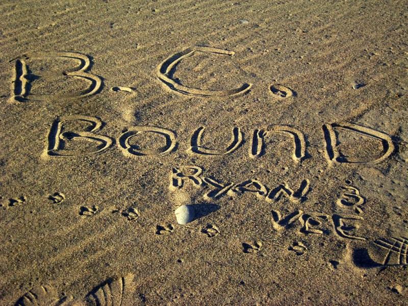 BC Bound