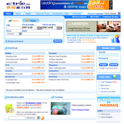 Hotel Booking Sites List
