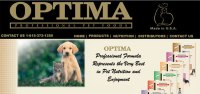 Optima - Made in the USA?