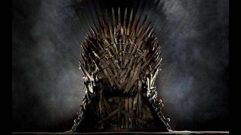 iron throne, wikia
