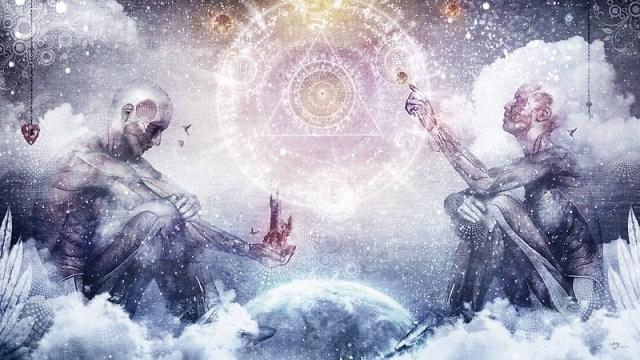 Precognitive Dream atau Second Sight, Mimpi yang Menjadi Kenyataan | Ryan Mintaraga (Google Fit)