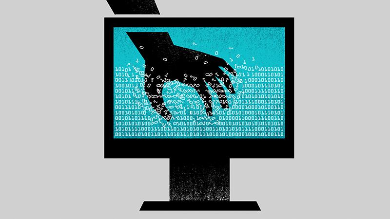 Teror Pinjaman Online, Bukti Penyalahgunaan Data Pengguna Aplikasi?