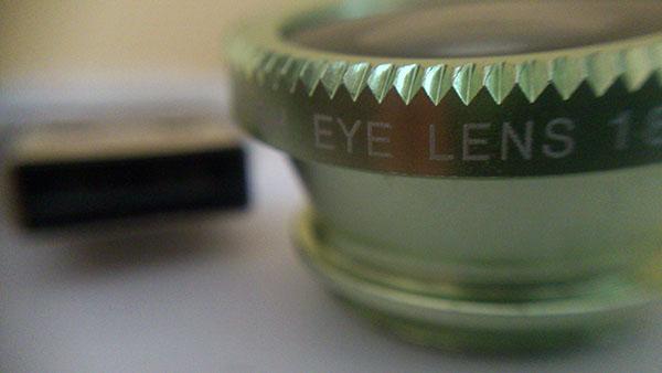 foto yang diambil menggunakan lensa makro (dokpri)