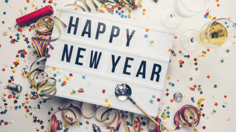 Ucapan Selamat Tahun Baru dalam Berbagai Bahasa | Ryan Mintaraga