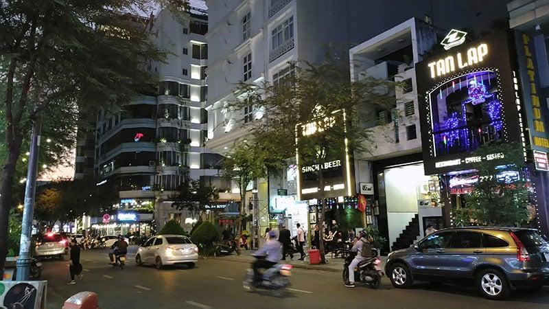 Terkaget-kaget di Ho Chi Minh City | Ryan Mintaraga
