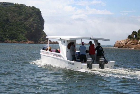 Knysna Sunset Cruise