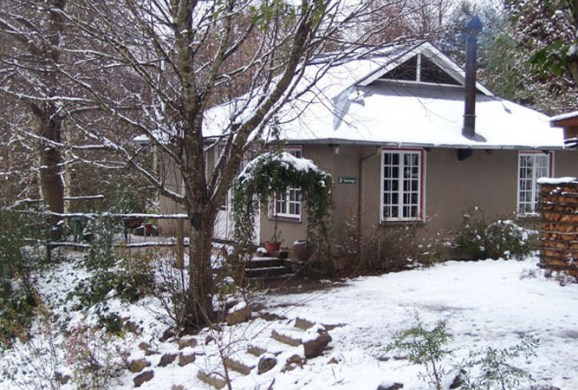 Maple Grove  Self Catering at Winding Lane, Hogsback