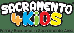 Sacramento 4 Kids logo