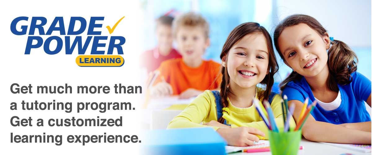 Grade Power Learning Elk Grove Tutor