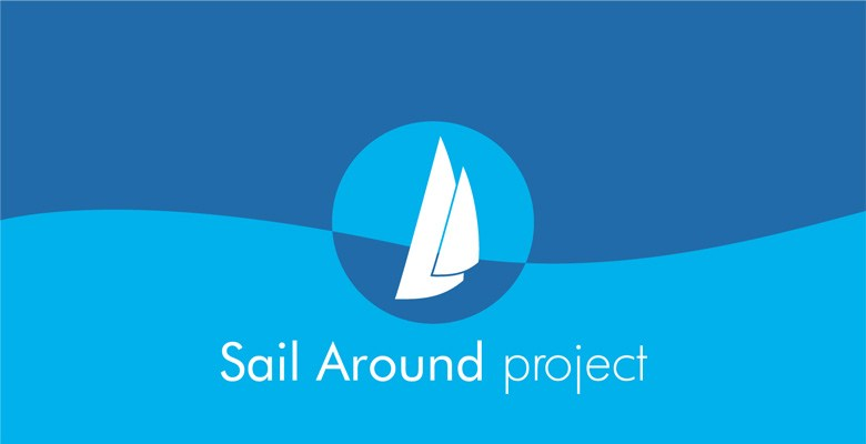 Sail-around-logo